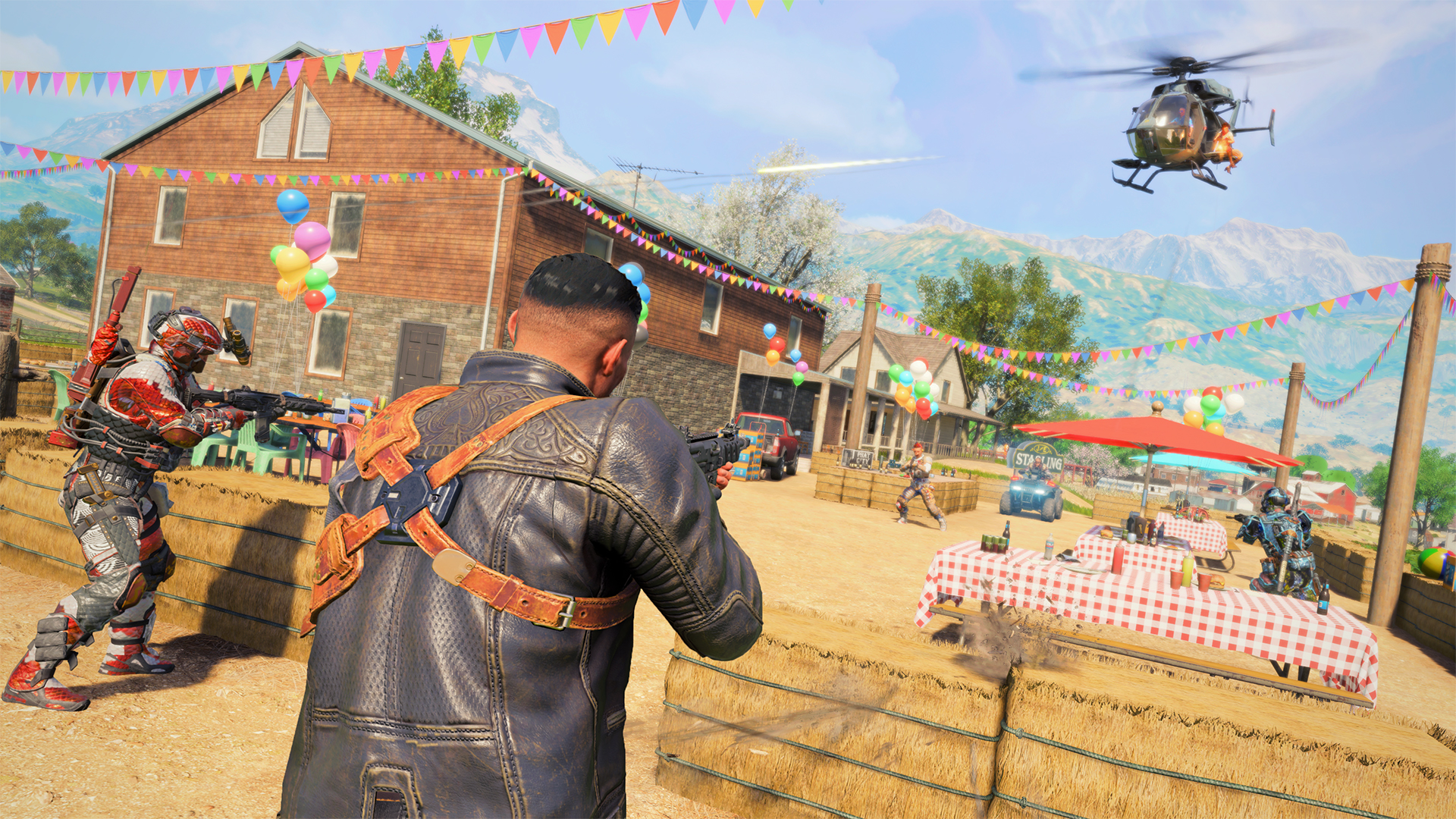 Call of Duty: Black Ops 4 Has A New Patch For Their Game, Community Challenge Is Almost Completed