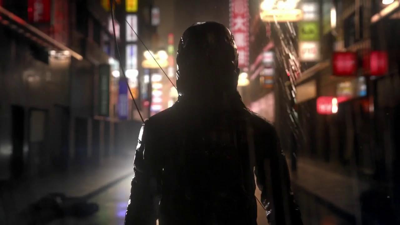 GhostWire: Tokyo Is A New Action Adventure Game Set In A Japanese Metropolis
