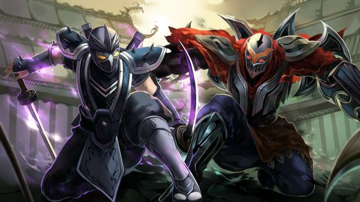 Riot Games Talks Updates On League Of Legends Tournament Game Mode - Clash