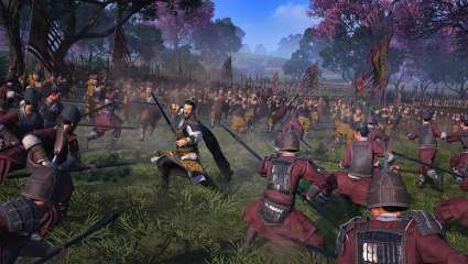 Creative Assembly Hints At Upcoming Total War: Three Kingdoms DLC And Modding Resources