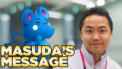 Masuda Draws A Line In The Sand Regarding Sword And Shield's National Dex Issue