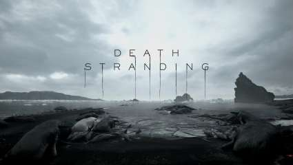 'Strand Games' Might Be A New Game Genre Created By The Release of Death Stranding