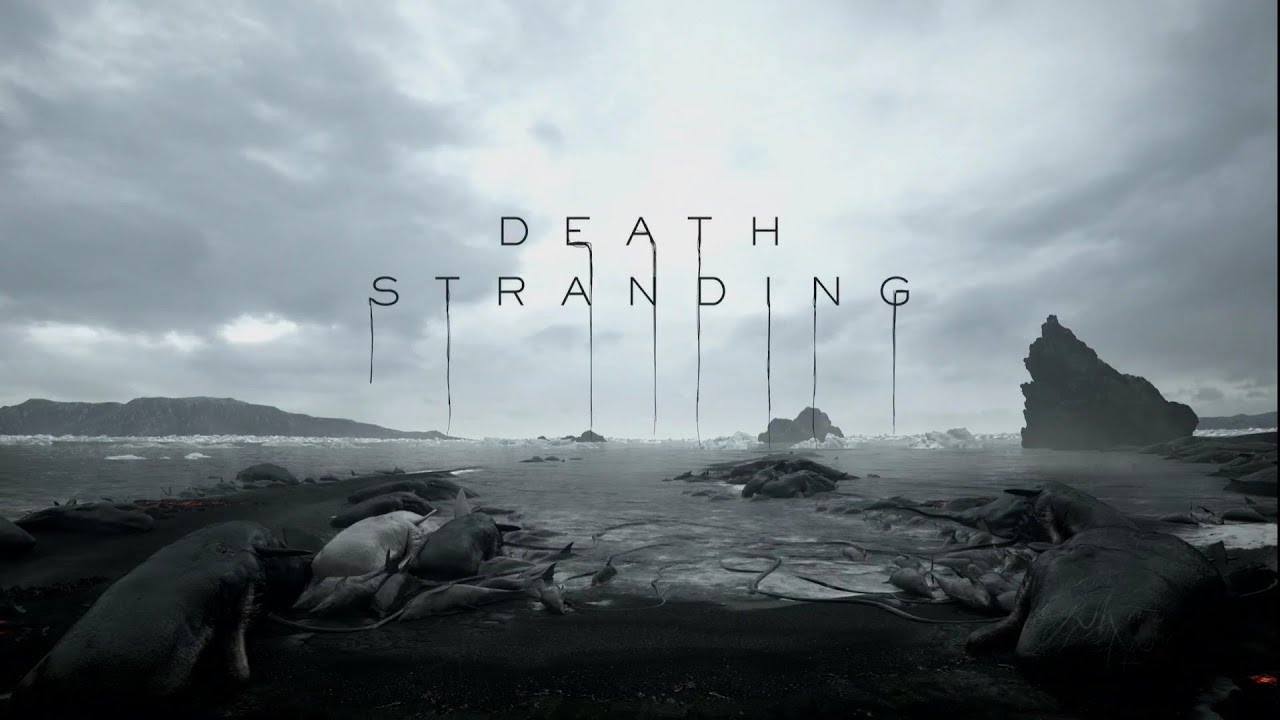 Voice Actor Claims Death Stranding Will Be A Statement That Tries To Move The Industry Forward