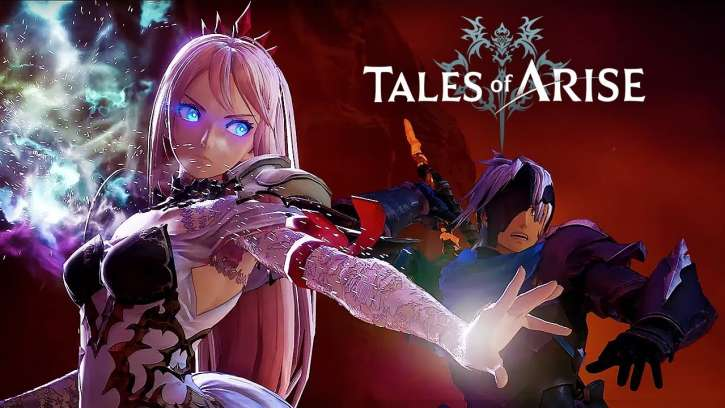 E3 2019 Announcement - Tales of Arise - New RPG For Xbox One Set To Release Next Year