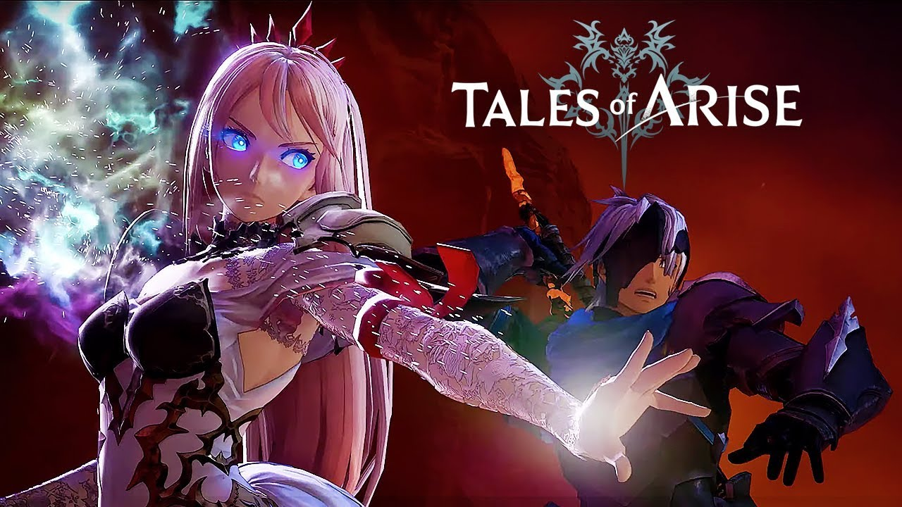 E3 2019 Announcement – Tales of Arise – New RPG For Xbox One Set To Release Next Year