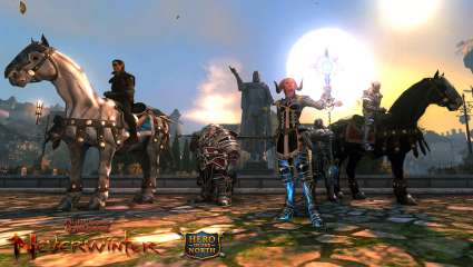 Neverwinter Is Recreating Undermountain For Players, Experience The Adventure Reborn