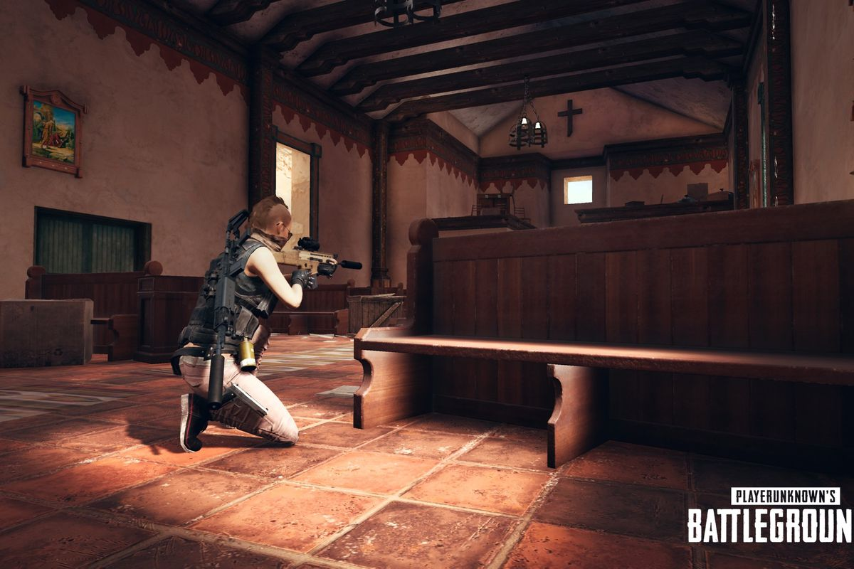 Striking Distance Brings The Next PUBG Game Into Devlopment, Although Related Wont Be A Sequal