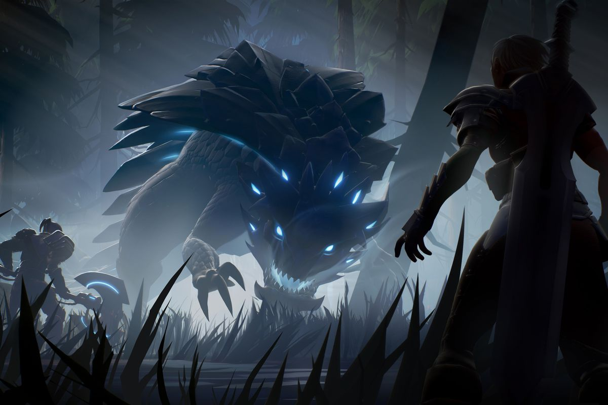 Dauntless Makes An Appearance At E3–With A Late 2019 Release Date To Boot