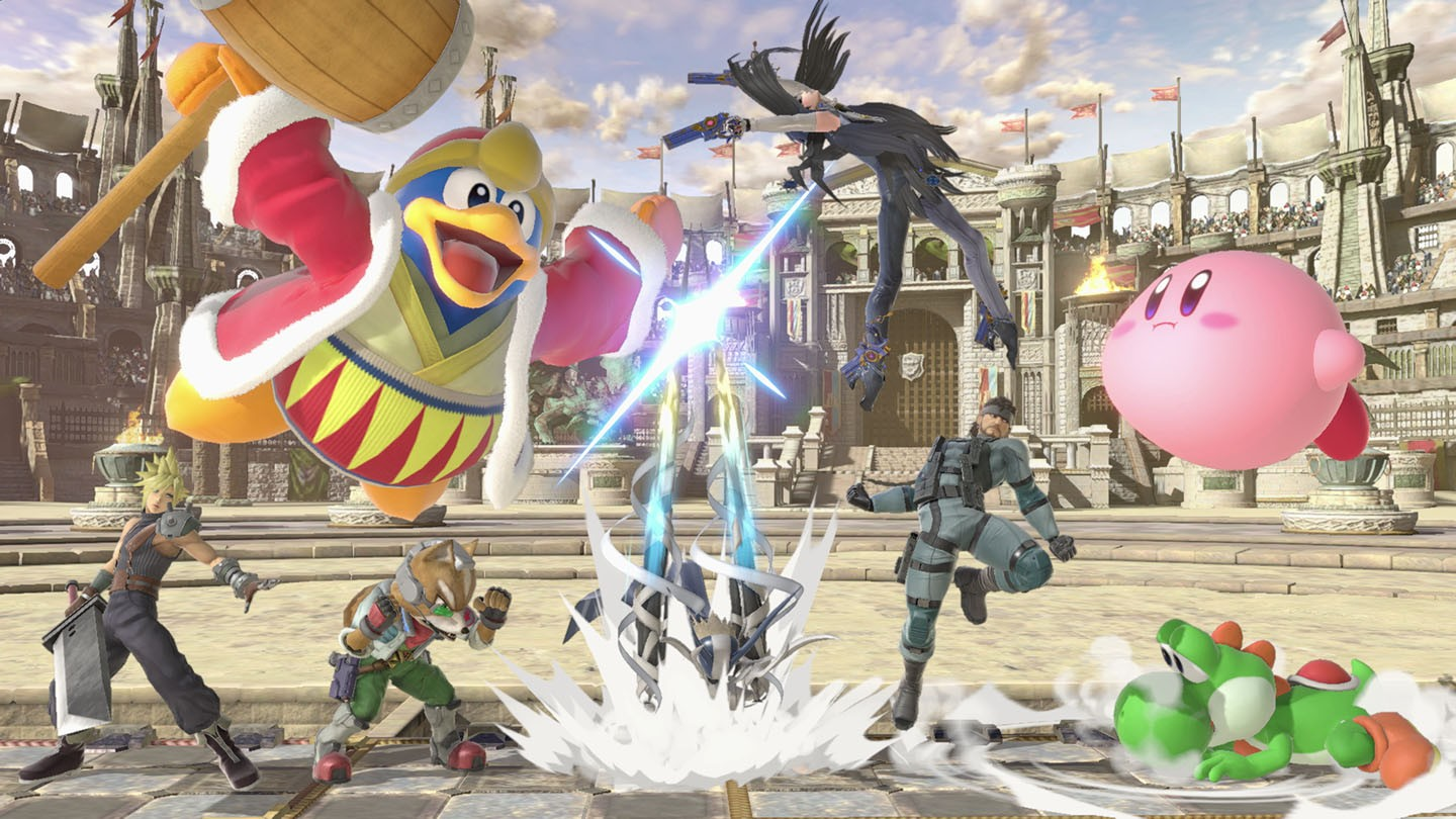 Director of Smash Bros. Comments On New Character Additions To The Game
