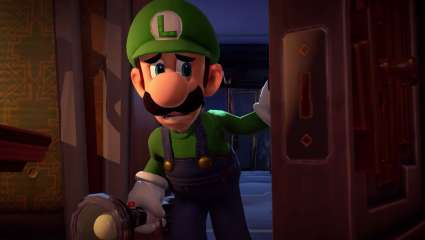 Nintendo Switch Gets The Next Chapter In Luigi's Mansion, Full Of Fun Ghost Hunting Action