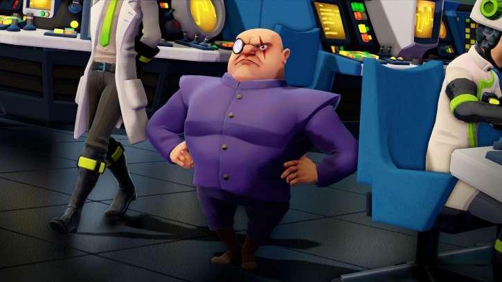 Evil Genius 2 Trailer Presented At E3 By Rebellion Developments, 15 Years After Original Evil Genius