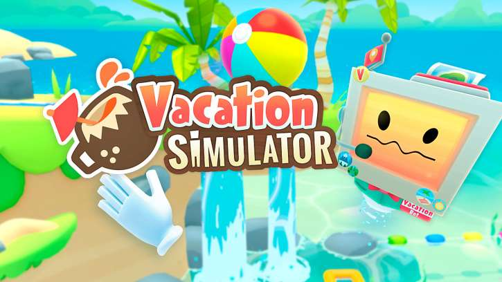 Vacation Simulator Has Aquatic Worlds For PS VR, Lay Back And Take A Breather In This VR Experience