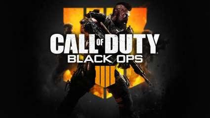 Call of Duty: Black Ops 4's Blackout Mode Has Lost Split-Screen