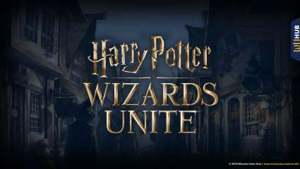Harry Potter: Wizards Unite Is Having Their First Community Day In Indianapolis Over Labor Day Weekend