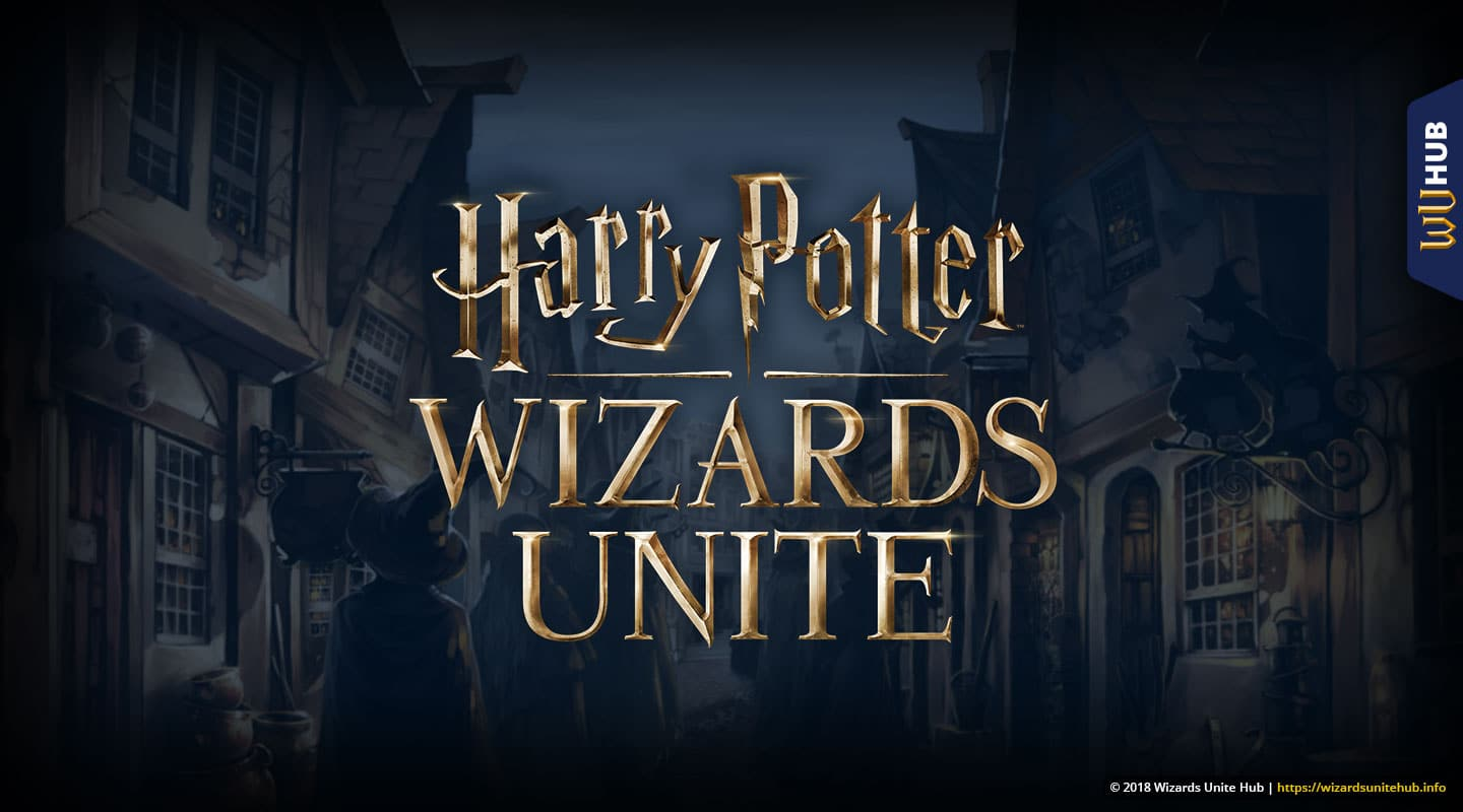Wizards Unite Is Planning A 24 Hour Communty Day Event Designed To Be Played From Home, Travel Back To The Burrow With The Weasleys