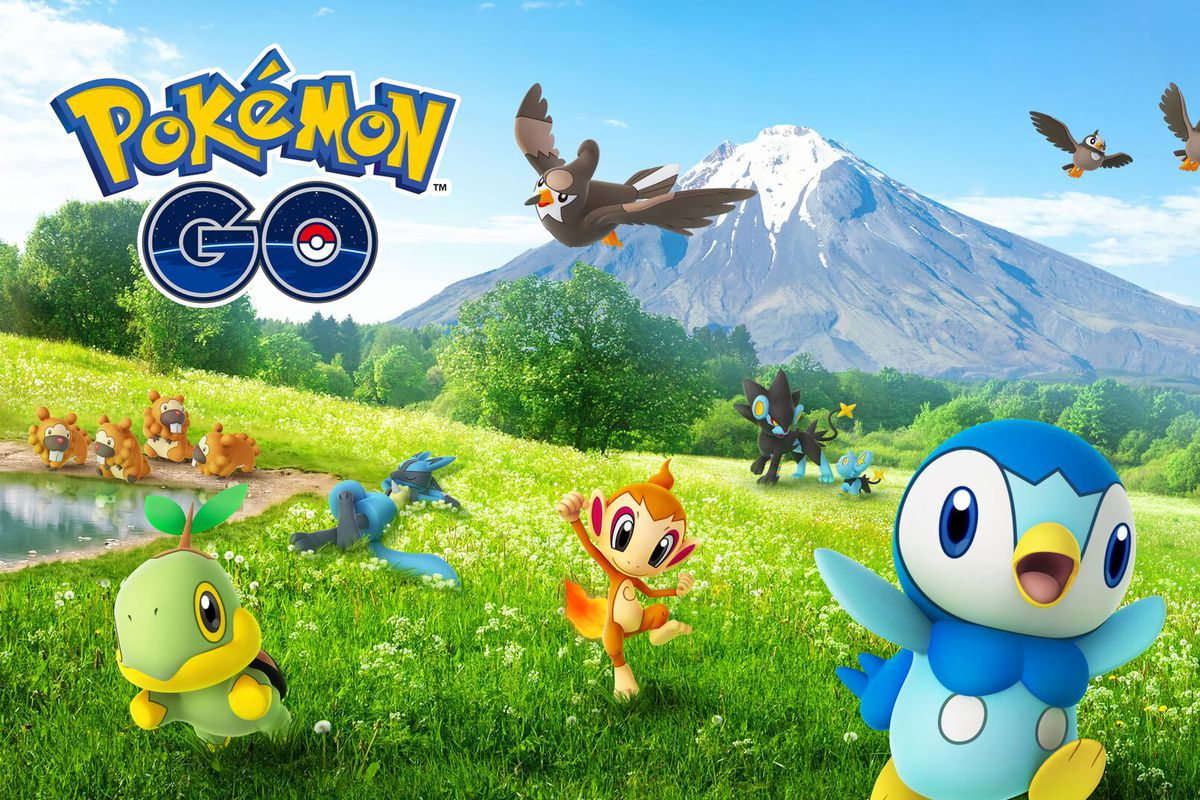 Pokemon Go Announced Their Next Community Day That Features Mudkip