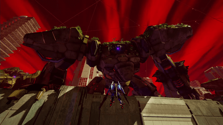 New Daemon X Machina Trailer Shows Off Intense Mech Battles, Customization, and More