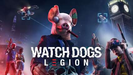 Watch Dogs Legion Asks Fans For Music, HitRecord Will Pay $2000 Per Song And Only 10 Will Be Selected