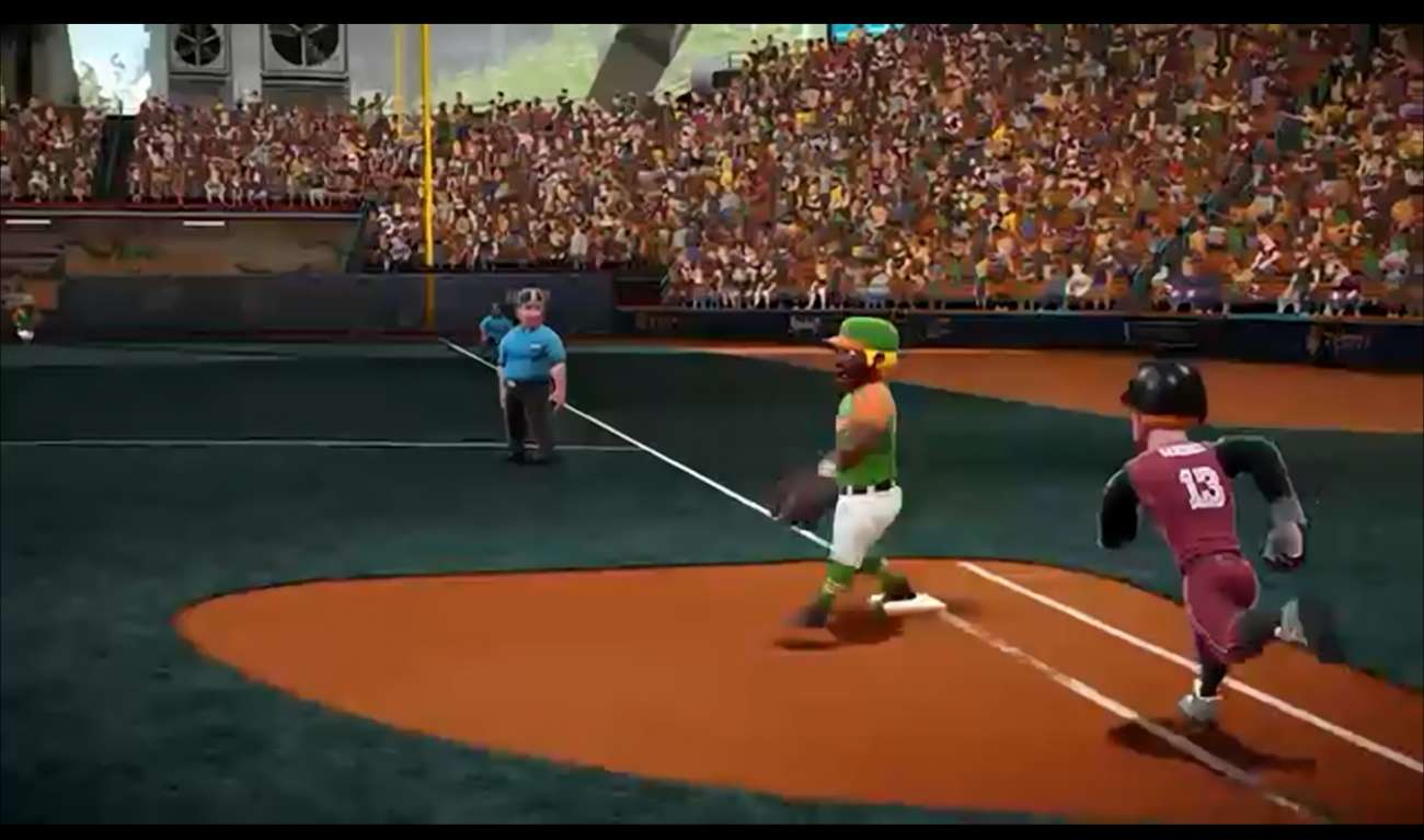 The Nintendo Switch Is Getting Super Mega Baseball 2 Next Week; Will Be An Ultimate Edition