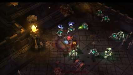 The Dungeon Crawler Torchlight Is Now Free Until July 18th On The Epic Games Store