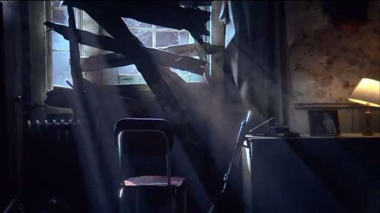 The Resident Evil Rumor Mill Is Churning Away: Werewolves, Castles, and Chris Redfield