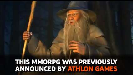 Amazon Game Studios Is Reportedly Developing A Lord Of The Rings MMO; Will Be Free-To-Play