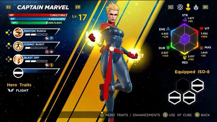 As It Turns Out, Ultimate Alliance 3 Comes Out With Awesome New DLC For Marvel's Famous Fantastic Four