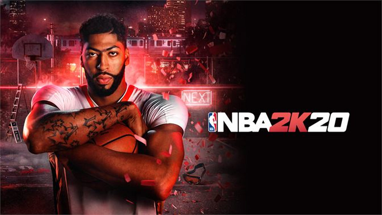 Free-To-Play Demo For MyPlayer Mode In NBA 2K20 Available Now On PlayStation 4 And Xbox One