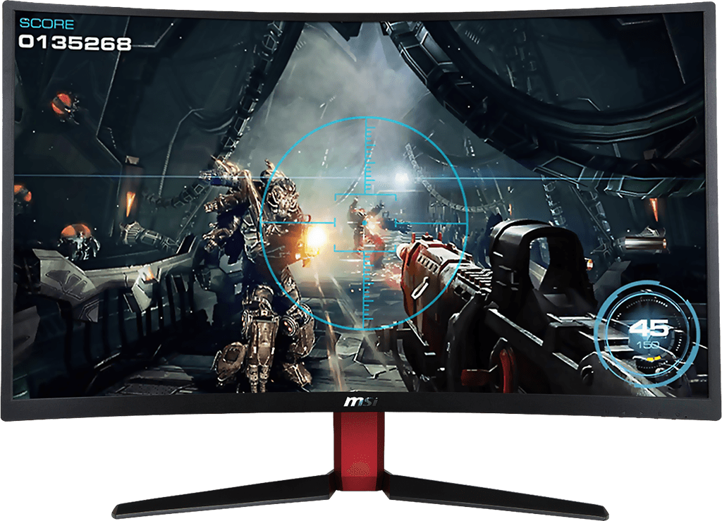 "Want To Get A 32"" MSI Freesync Gaming Monitor? Now's Your Chance With The $100 Discount From Amazon"