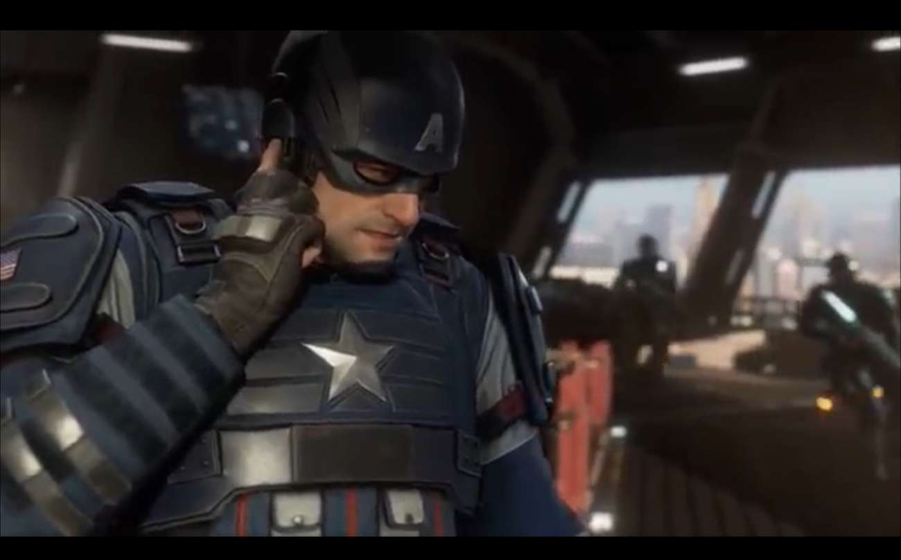 Gameplay Is Finally Coming Out On Marvel's Avengers At San Diego Comic-Con, Only For Attendees Though