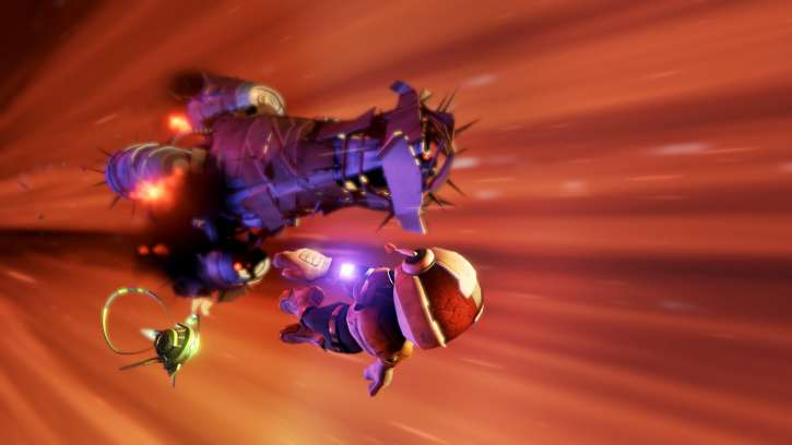 Lost Orbit Terminal Velocity Is The Remake That Fans Have Been Waiting A Long Time For