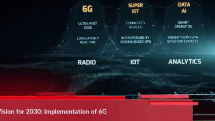 Research For 6G Cellular Network Underway Despite The Late Launch Of Its Predecessor