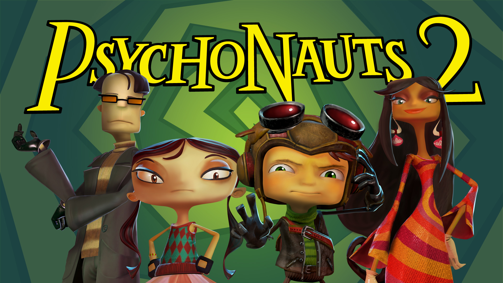 Psychonauts 2 Has Been Delayed For Release In 2020, Fans Are Disappointed But Understand The Developers Decision