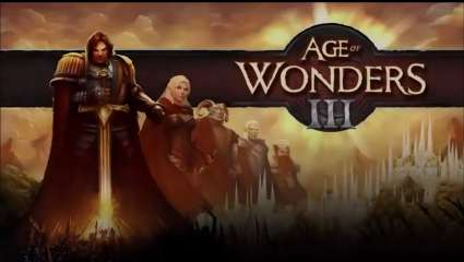 Steam Is Now Offering The Popular Strategy Game Age Of Wonders 3 For Free