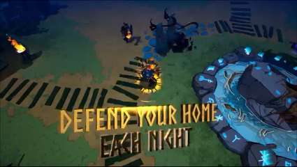 An Open Beta Is Being Held This Weekend For The Co-Op Survival Game Tribes Of Midgard