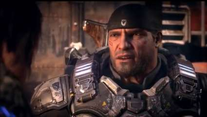 The Upcoming Third-Person Shooter Gears Of War 5 Will Reportedly Not Have Any Smoking In It