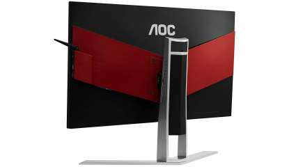 AOC Expanding Its Agon Range With Two New 240Hz Monitors Boasting 0.5ms Response Time