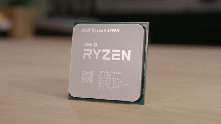 MSI Deploys New Ryzen 3000 Firmware To Cut Boot Times And Improve All-Core Boosts