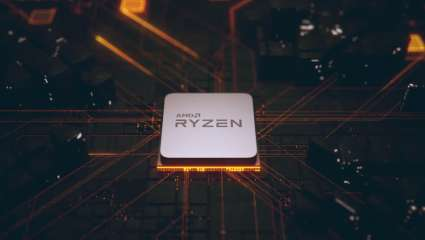 AMD Ryzen CPUs To Get A Microcore Update This November, Bringing Over A Hundred Improvements
