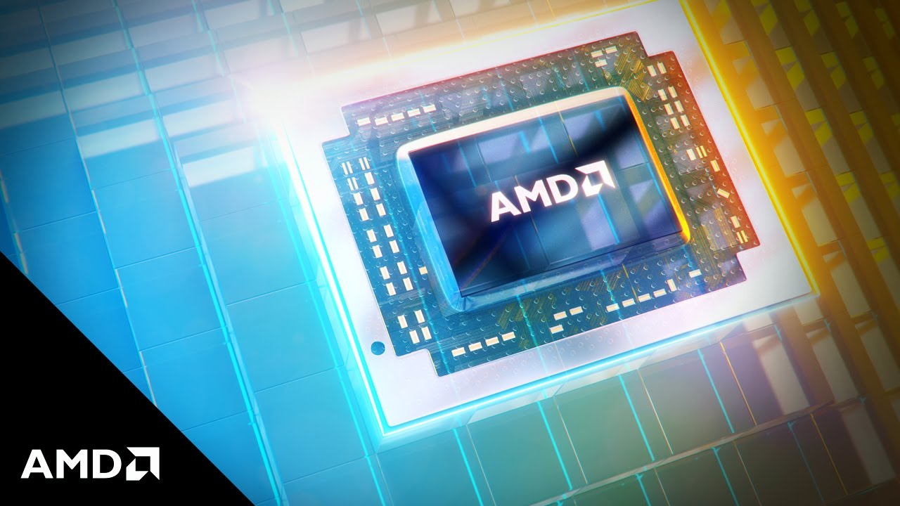 AMD Belies Allegation Of Selling Processor Technology To China; Chip Manufacturer Says WSJ Report Fake News