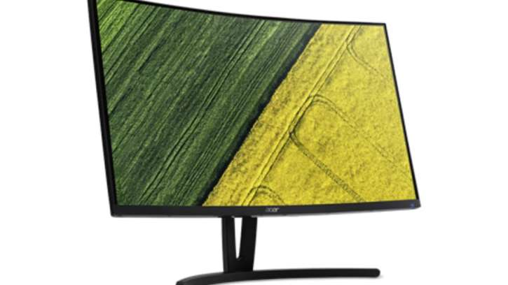 This Is Your Chance To Get Acer's 27-Inch ED273 Display; HD Gaming Monitor Now $60 Off At Amazon And Newegg