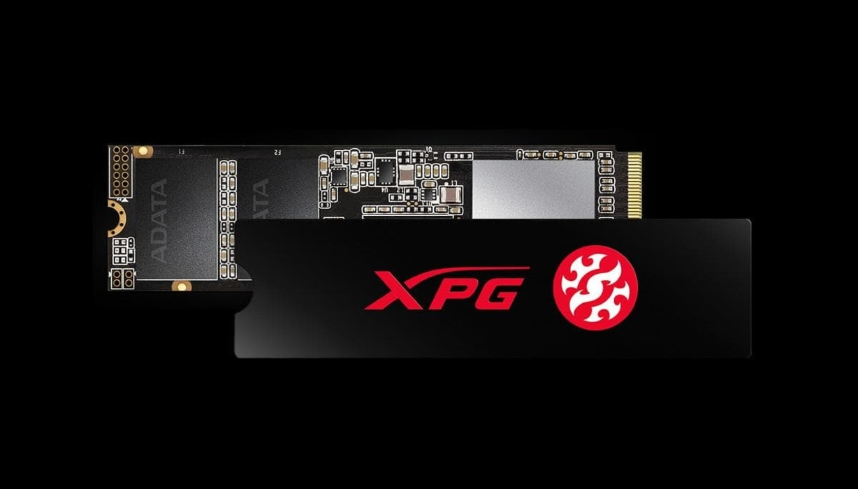 Buy The Adata XPG SX8200 Pro At Newegg Today For Just $148.99 And Save $100