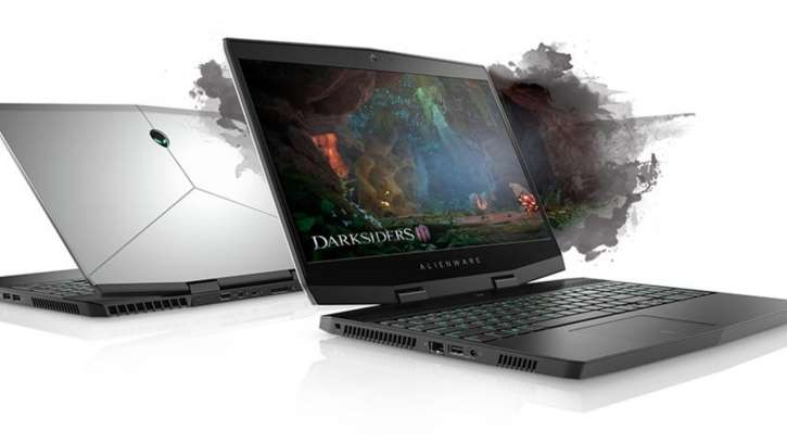 Whopping $710 Discount For Purchase Of Dell's Impressive Alienware M15 Gaming Laptop