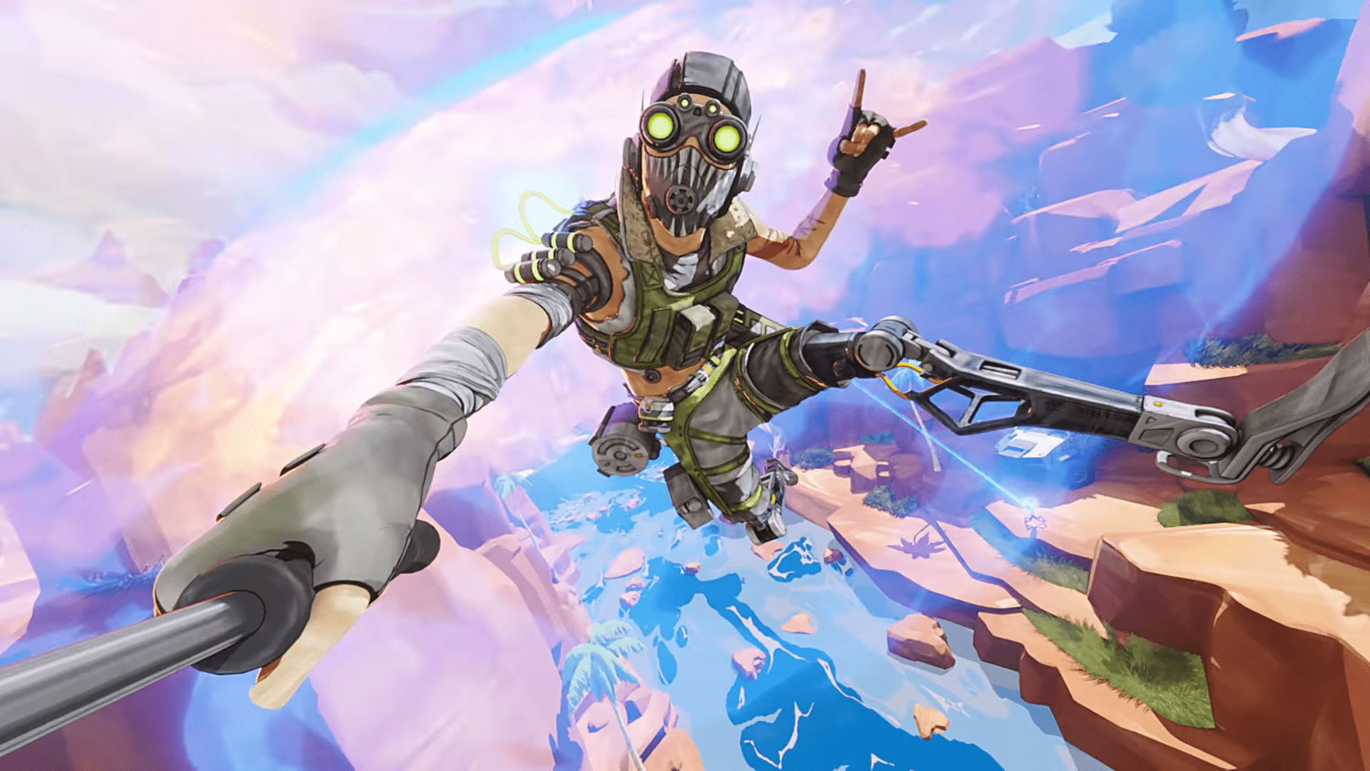 Respawn Entertainment Addresses Influx Of Cheaters In Apex Legends Ranked Leagues