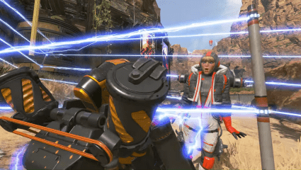 Apex Legends Season 2; Meta Completely Transformed By Introduction Of New Hop-Ups