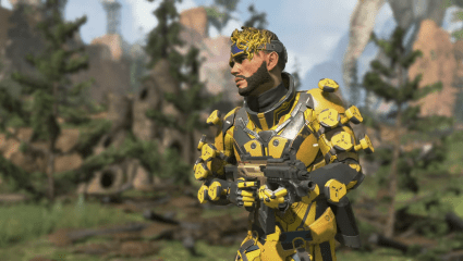 Apex Legends Season 2 Misses The Mark Statistically; EA Share Prices Hit A New Low