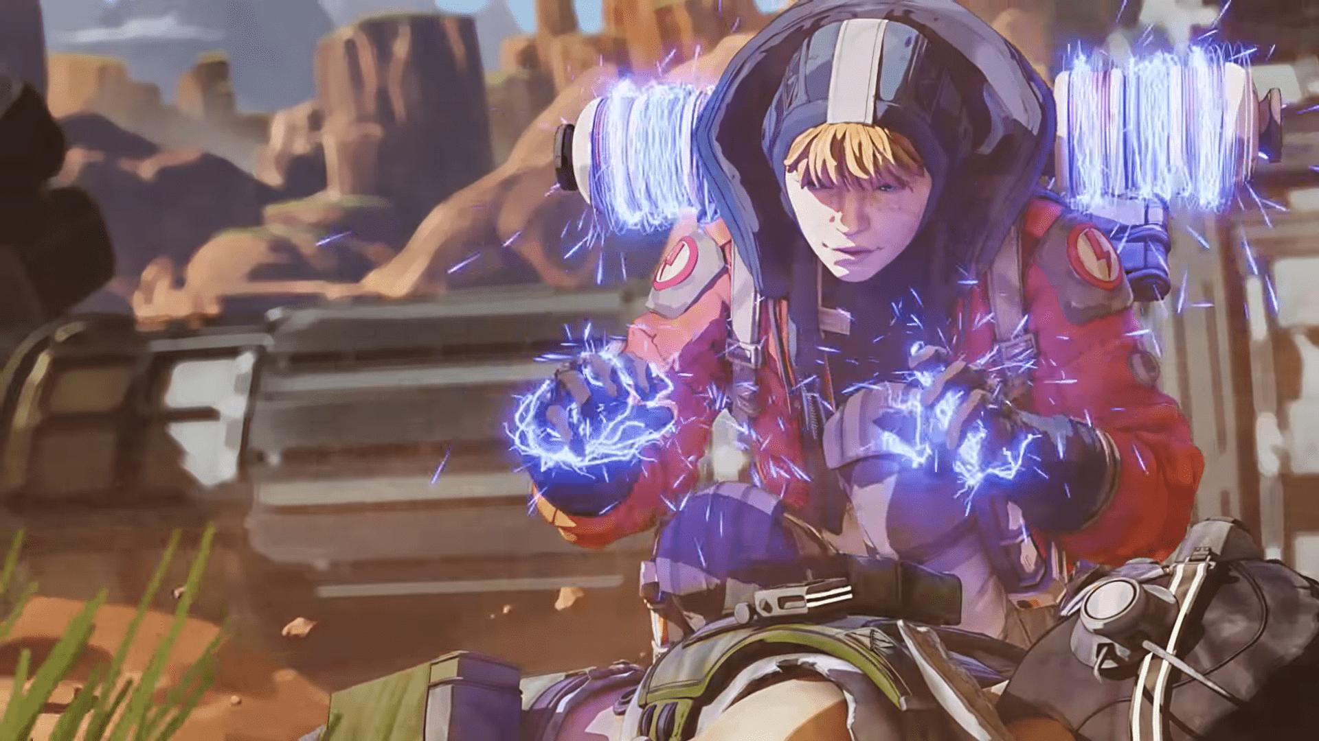 Respawn Entertainment Announces Exclusive, Invitation-Only Apex Legends Tournament