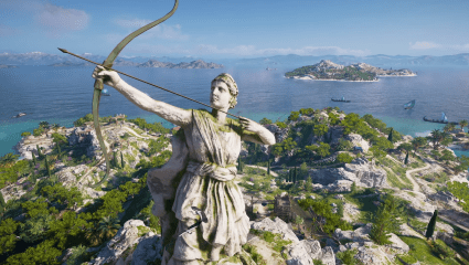 Ubisoft Is Holding A 5-Day Event For Assassin's Creed Odyssey In Celebration Of The Game's One Year Launch Anniversary