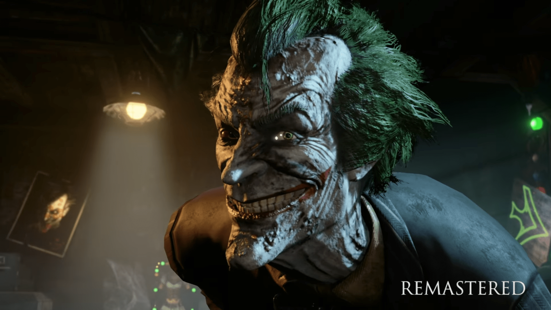Batman Arkham Collection Leaked By Amazon; Confirmed By Rocksteady For September Release