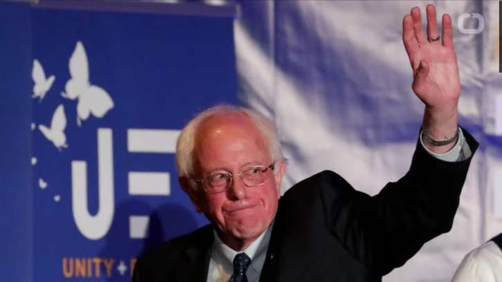 Senator Bernie Sanders Has Made A Twitch Account And Plans To Utilize It As A Campaign Platform